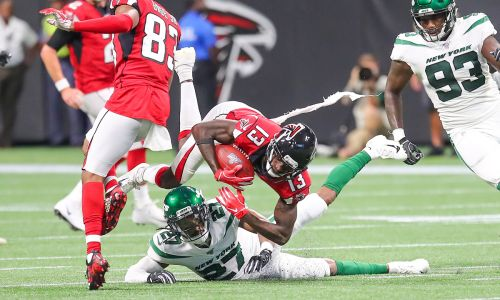 Jets vs Falcons live stream: how to watch NFL online from anywhere