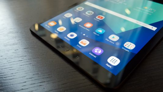 Samsung Galaxy Tab S4 benchmarked with 10.5-inch screen