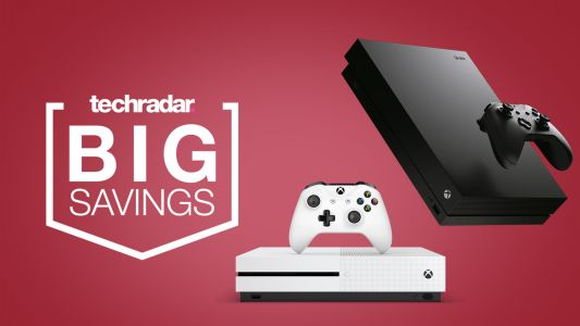 Xbox One deals delight as price drops bring Black Friday level discounts