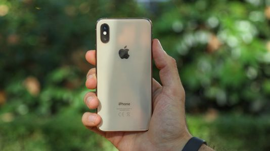 Why you may need a new iPhone XS case after all