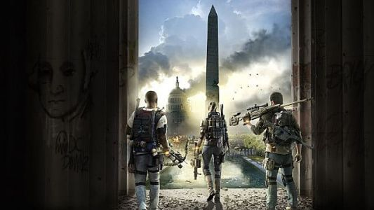 The Division 2: How Long is the Campaign?