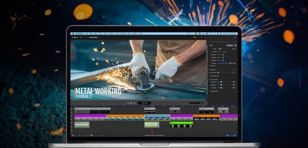 ScreenFlow 10 can record multiple apps and screens at once and much more