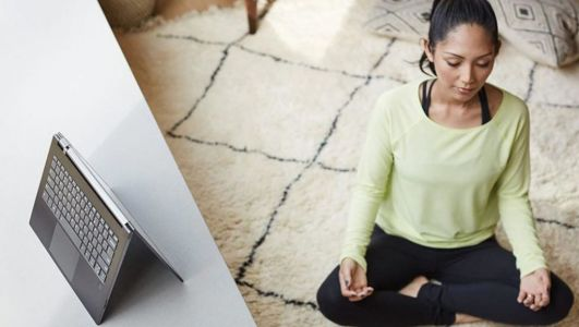 Let tech help you manage your well-being with these 10 tips