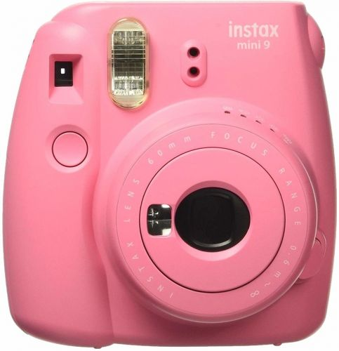 Best instant cameras for a nostalgic photography experience