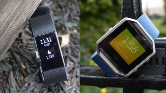 Fitbit Charge 2 and Fitbit Blaze are both cheaper than ever today