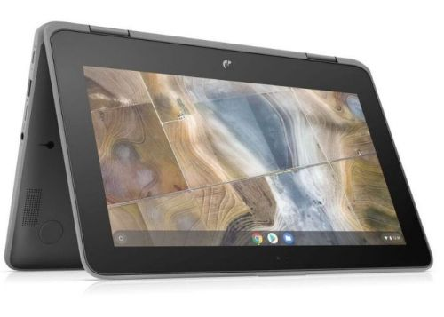 HP unveils two new Education Chrome-books