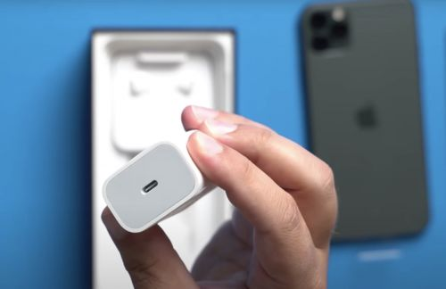 Apple Could Be Forced to Include a Charger with Every iPhone Sold in Brazil