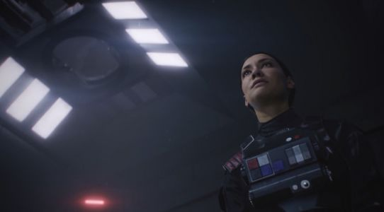Star Wars: Battlefront II hands-on - the Imperial single-player campaign shows the 'Gray Side'