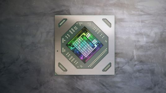 AMD launches Radeon RX 6000M GPUs for gaming laptops
