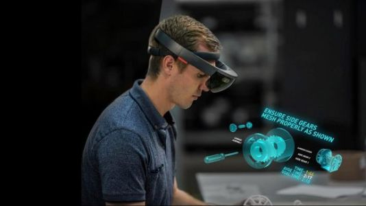 How to convince your enterprise to buy into AR