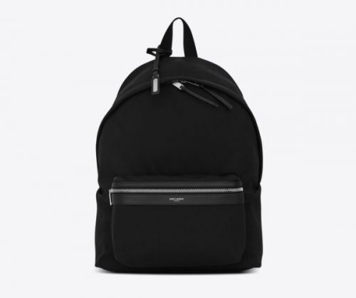 This Saint Laurent Backpack Comes With Google Assistant Integration
