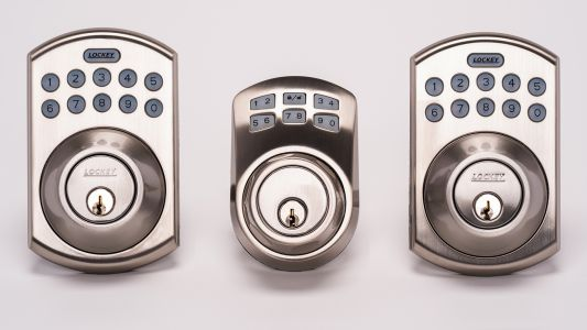 Home security upgrade: Electronic locks from LockeyUSA blend tech and tradition