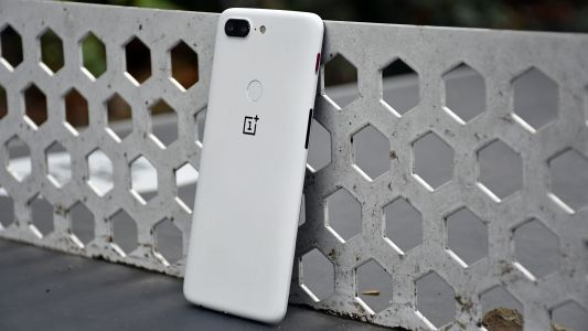 The OnePlus 6 launch date is May 16