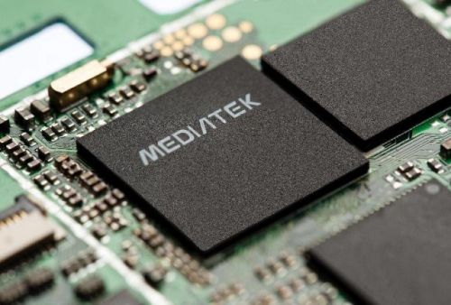 MediaTek Has Plans For A Low-Cost Face Unlocking System
