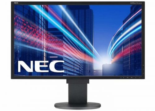 New NEC Low Blue Light Monitors Unveiled