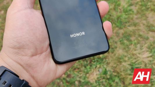 HONOR Magic Foldable Smartphone Is Coming As Well