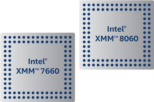 Intel Announces XMM 8060 5G & XMM 7660 Category 19 LTE Modems, Both Due in 2019