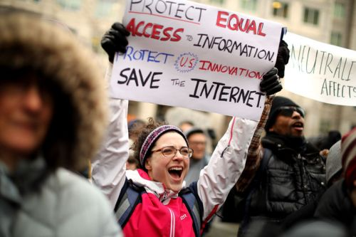 Government Asks Supreme Court To Vacate Net Neutrality Ruling