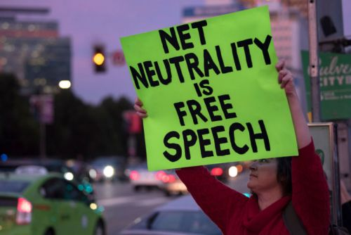 California governor signs net neutrality rules into law