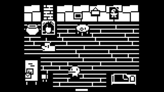 Minit turns you into a classic adventurer, 60 seconds at a time