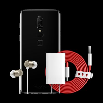 OnePlus 6 Back To School Bundles Announced