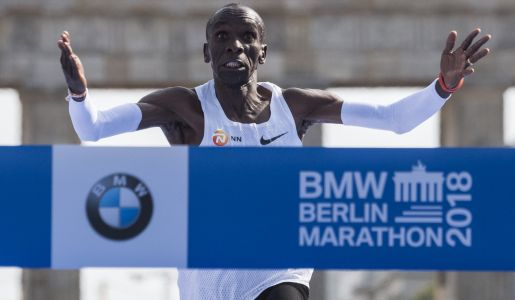 How to watch the 2019 Berlin Marathon: live stream the race from anywhere