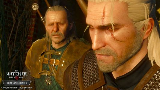 Here's everything we know so far about the Witcher 3 on Nintendo Switch