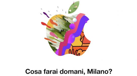 Apple Highlights Upcoming Retail Grand Openings in Milan and Walnut Creek
