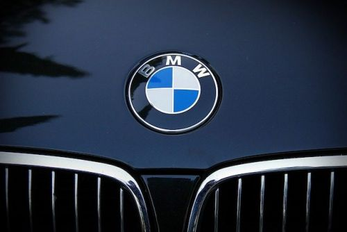 BMW Will Launch Ride-Hailing Service In China Next Month