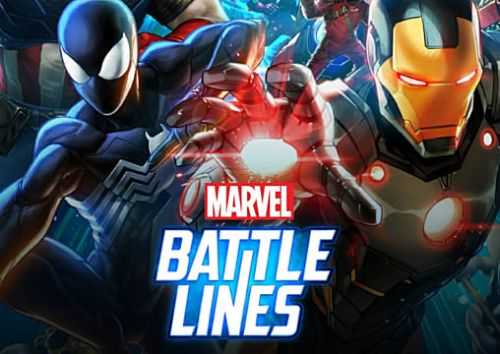 Marvel Battle Lines Beginner's Guide: Everything You Need to Assemble a Winner