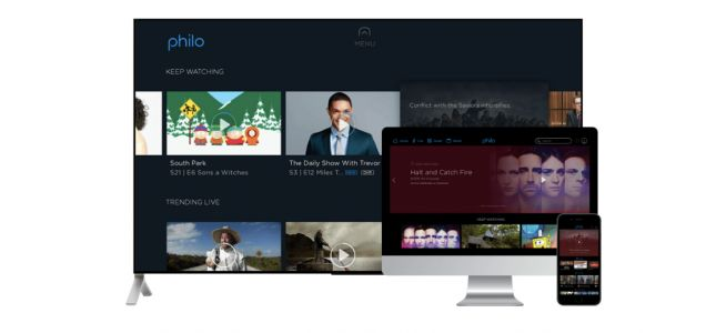Low-cost streaming TV service Philo announces price increase, now starts at $20/month