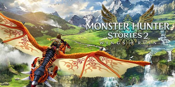 Monster Hunter Stories 2: Wings of Ruin Review - An Enjoyable, Gorgeous Sequel