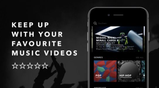 Vevo Shuttering iOS and Android Apps to Focus Music Video Business on YouTube