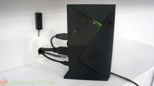 New NVIDIA SHIELD TV Could Be In The Works