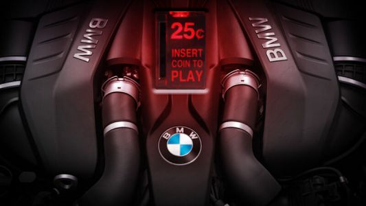 Heated seats as a service? BMW wants to sell car features on demand