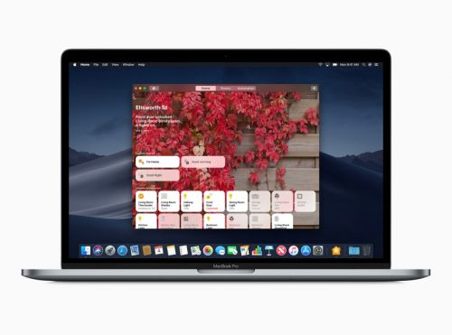 Craig Federighi Talks Bringing iOS Apps to macOS, Reiterates No Plans for Touchscreen Macs
