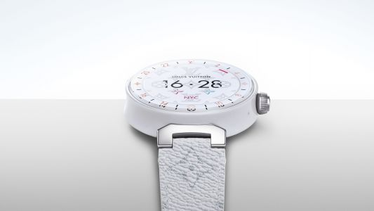 New details about Louis Vuitton's latest Wear OS watch have landed