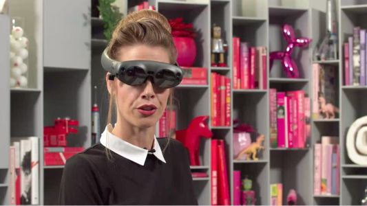 Magic Leap One AR headset goes on sale for a small fortune