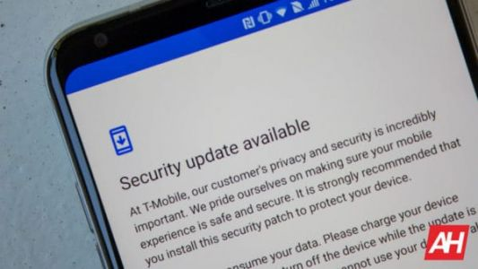 Look Out For The August Android Security Patch, Because It's Here