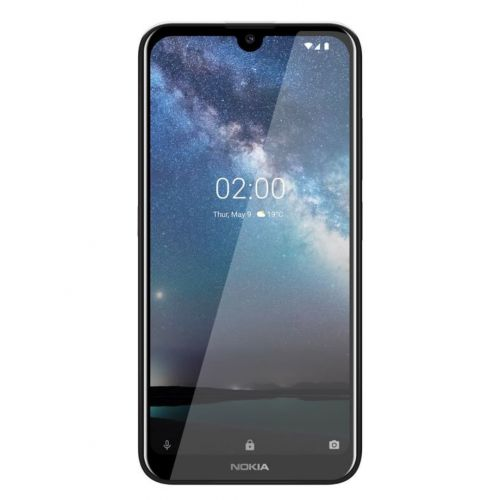 Nokia 2.2 Brings Budget-Friendly Personalizable Android One To The US