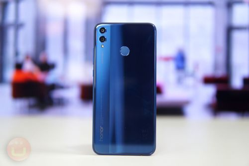 Honor 8X: An Affordable 6.5-inch Premium Android Phone
