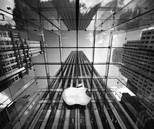 Apple Reportedly Captured 75% Of The Smartphone Market's Profits