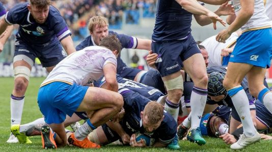 Scotland vs Italy live stream: how to watch Six Nations 2019 rugby online from anywhere