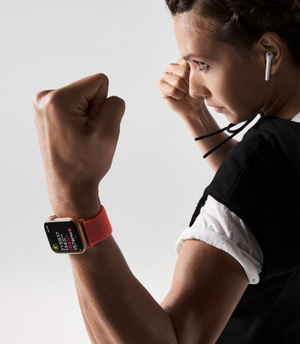 Future Apple Watches Could Detect Strokes
