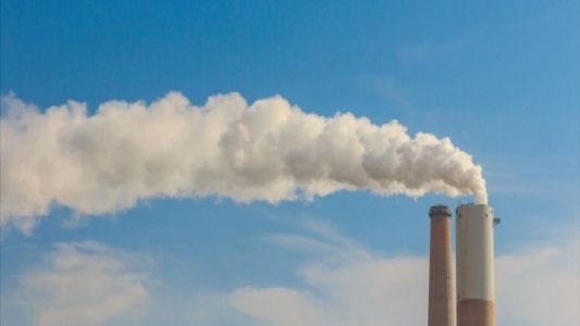 Exact Air Pollution From All Power Plants Globally Will Soon Be Revealed