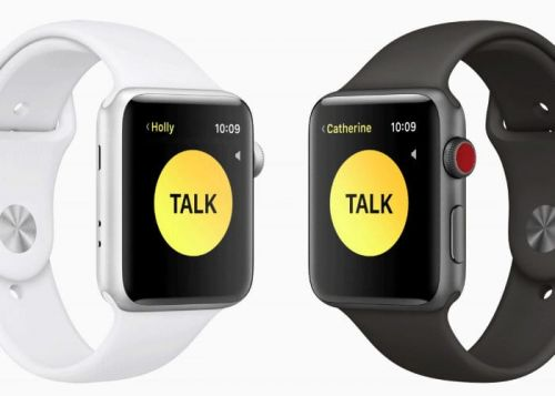 Apple watchOS 5 Beta 1 Released To Developers Again