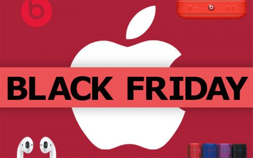 Black Friday 2018: Best Deals on AirPods, Beats, Bluetooth and Smart Speakers