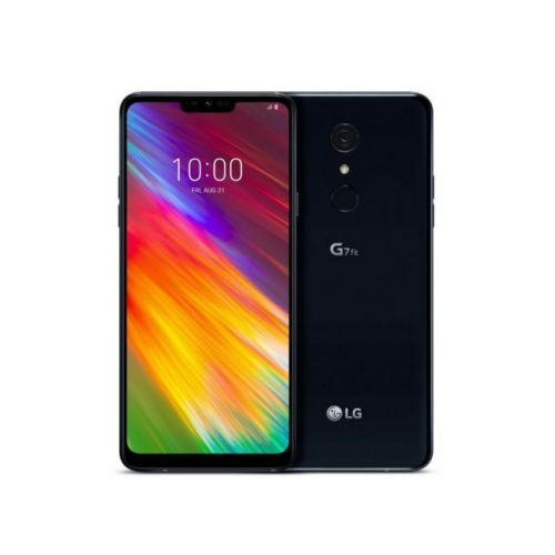 LG G7 One & G7 Fit Smartphones Announced