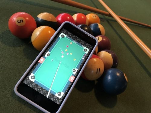 Pocket-Run Pool Review: Arcade Pool Makes A Comeback