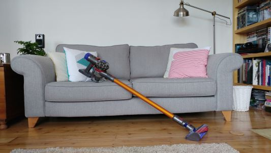 Dyson V8 Absolute vacuum cleaner deal will suction less money from your wallet